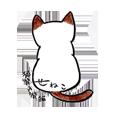 猫背のせねこ「LOVE」