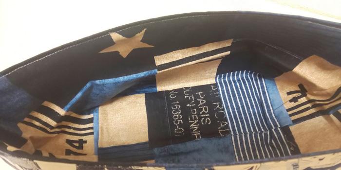 布製バスケット