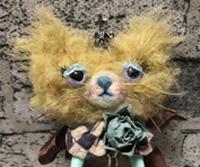5月のスペシャル企画「月猫」