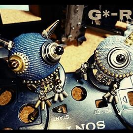 G*-ROBO