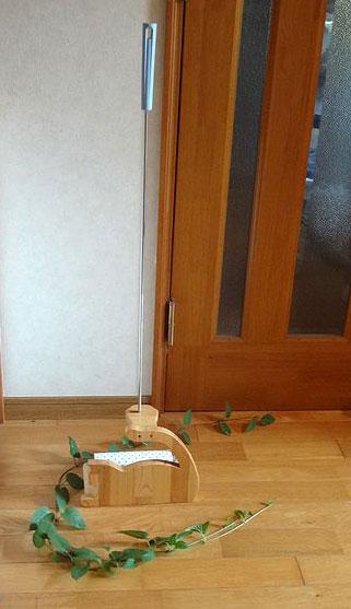 春のミニブローチ