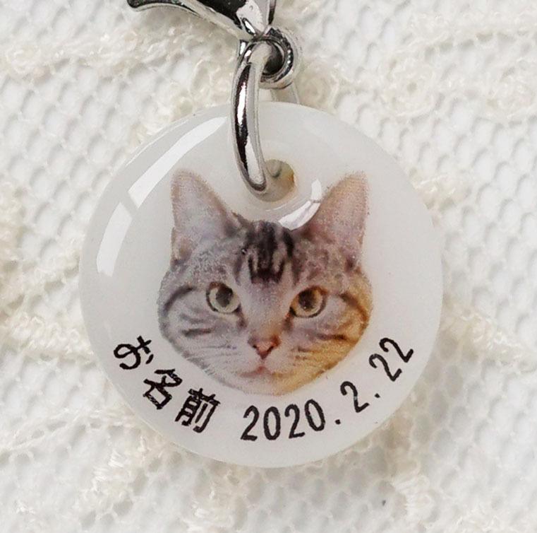 k*neko猫のメモリアルチャーム