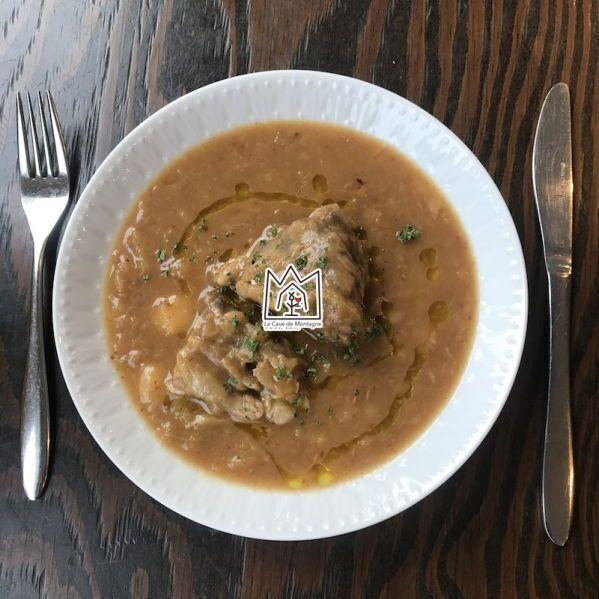 ごちそうスープ