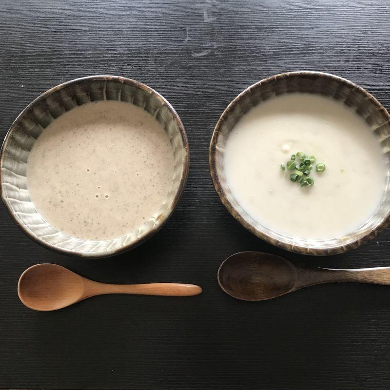 無添加手作り季節の楽食養生スープ