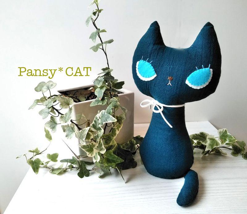pansy*