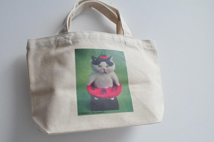 高橋理佐招き猫