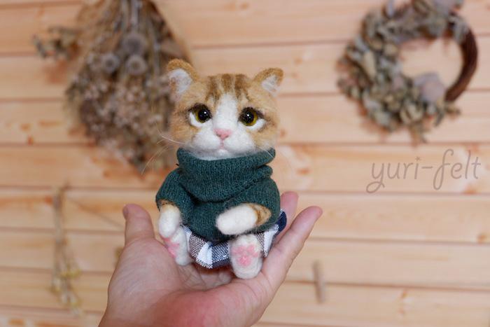 yuri-felt